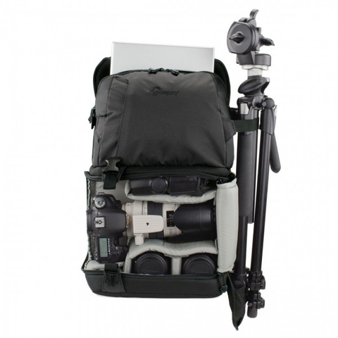Balo Máy Ảnh Lowepro DSLR video Fastpack 350 AW