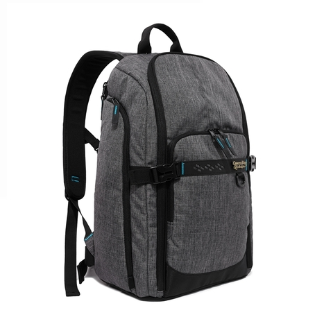 Balo Máy Ảnh Camera Bags Full Photo DSLR 45L