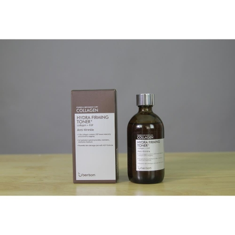 Collagen Toner