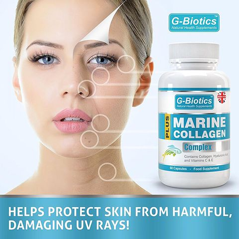 Collagen Marine G-Biotics