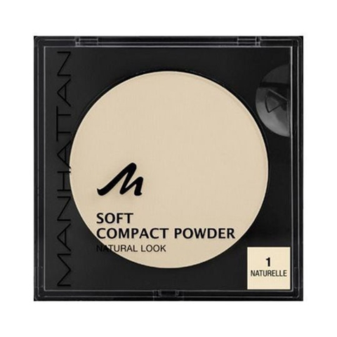 Phấn phủ Manhattan Soft Compact Powder