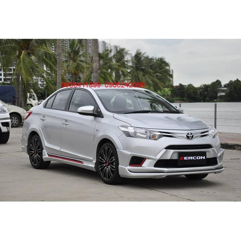 Body Kit Vios