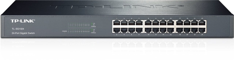 Switch Tp – Link 24 Port Gigabit