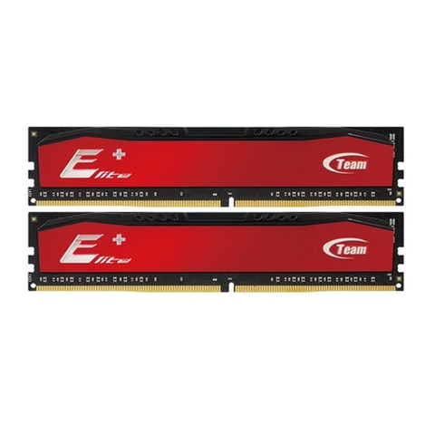 DDR3 - 8GB BUS 1600MHz - TEAM ELITE