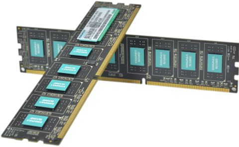 DDR4 - 8GB Bus 2400MHz Kingmax Nano