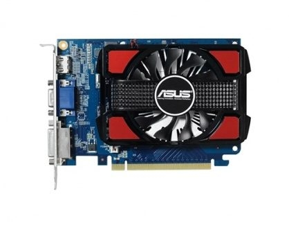 ASUS GT630 2GD3 (NVIDIA GeForce GT630 2GB DDR3 128BIT)