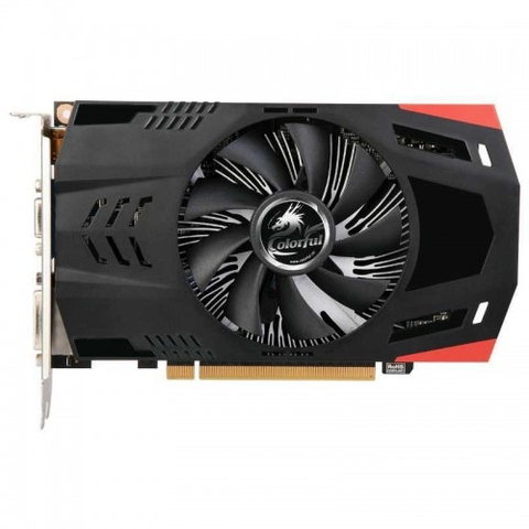 Colorful GTX 750Ti 2GD5 128BIT
