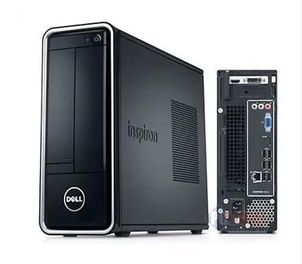 Dell INSPIRION 3647/ i3-4150/ RAM 4G/ HDD 500G/ HD 6450
