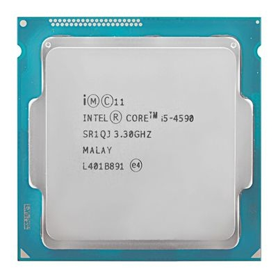 Cpu Intel Core i5 4590 (3.70GHz/ 6M Cache/ Socket 1150)