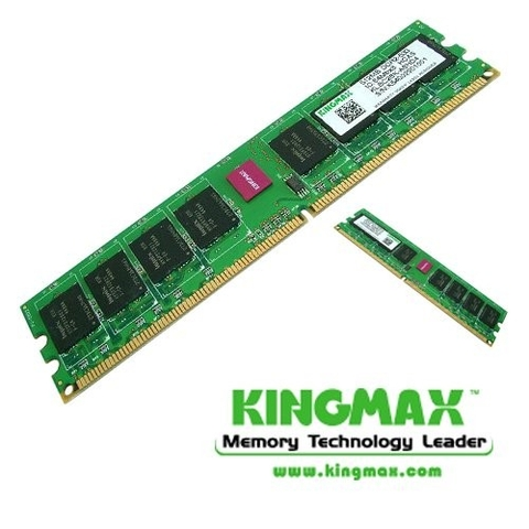 DDR3 - 4G BUS 1333MHZ - KINGMAX