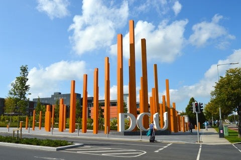 ĐẠI HỌC DUBLIN CITY UNIVERSITY (DCU) - IRELAND