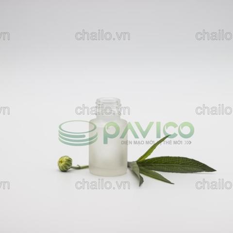 vỏ chai tinh dầu
