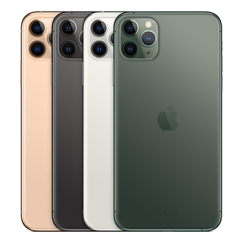 IPHONE 11 PRO MAX (NEW) ZA/A - HongKong