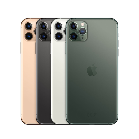IPHONE 11 PRO (NEW) ZA/A - HongKong