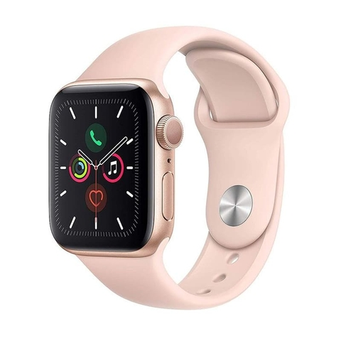 Apple Watch Series 5 (LTE)