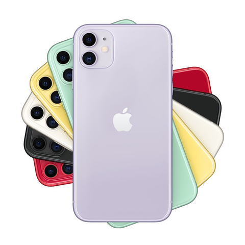 IPHONE 11 (NEW) ZA/A - HongKong