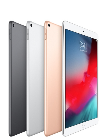 IPAD AIR 3 (4G + WIFI) NEW