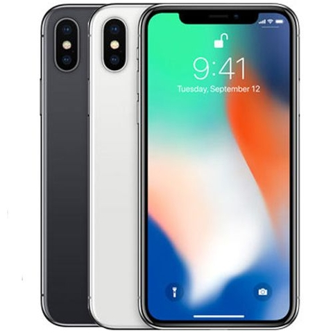 IPHONE X (NEW)