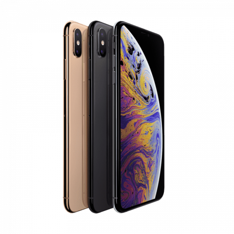 IPHONE XS (NEW)