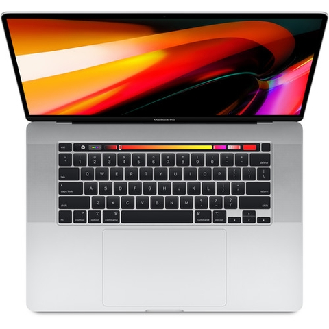 MACBOOK PRO 2019 16 INCH - i7 | 16GB | 512GB | AMD 5300M 4GB - SILVER (MVVL2)