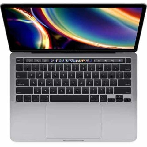 MACBOOK PRO 2020 13 INCH - i5 1.4Ghz | 8GB | 256GB - SPACE GRAY ( MXK32 )