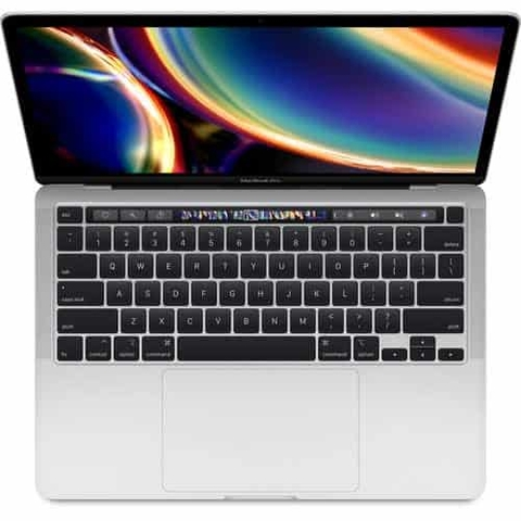 MACBOOK PRO 2020 13 INCH - i5 2.0Ghz | 16GB | 512GB -SILVER (MWP72)