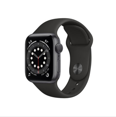 Apple Watch Series 6 (LTE)
