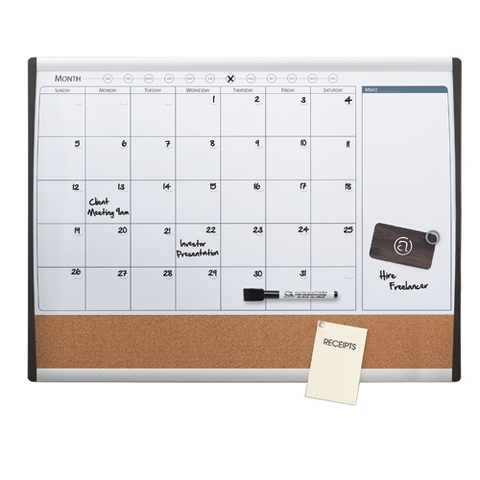 Quartet Arc Planner Board 79372