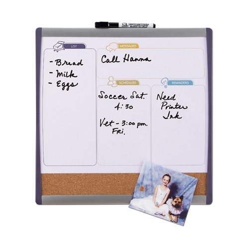 QUARTET TO - DO PLANNER BOARD 79231