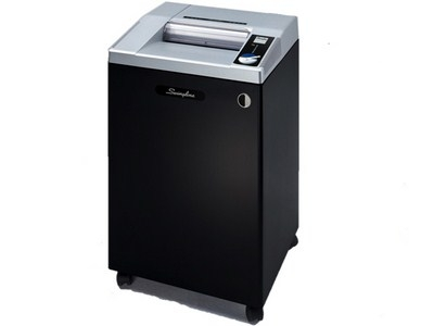 Máy hủy giấy  GBC Swinglines CS30-36 Paper shredder GBC Swinglines CS30-36