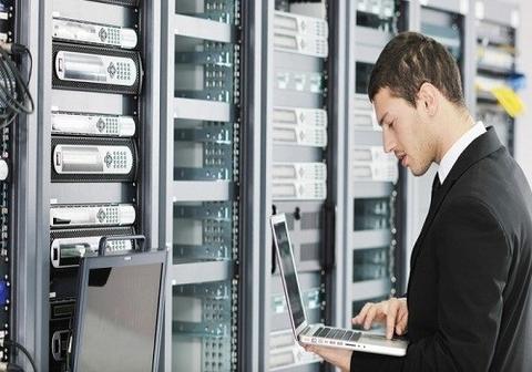 Dịch vụ sửa chữa máy chủ - Server
