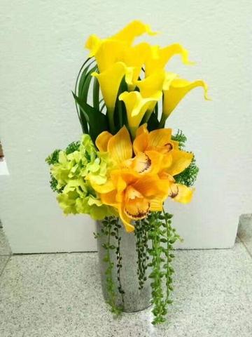 Hoa giả tuyệt đẹp