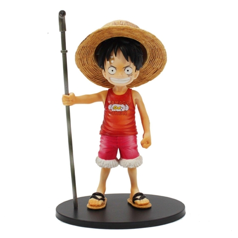 DXF the grandline children Luffy