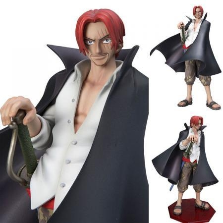 POP DX Shanks (2nd)