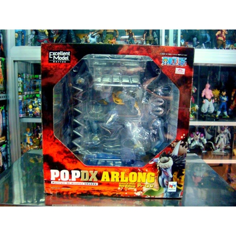POP arlong new fullbox