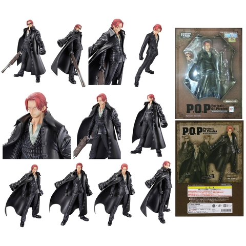 POP Strong Edition Shanks