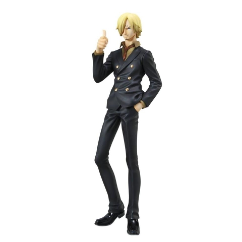 POP Sanji Sailing Again