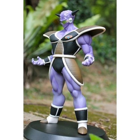 HQDX Ginyu boss (2nd)