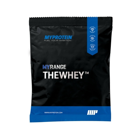 Sample Myprotein Myrange 30 gram (Mixed)