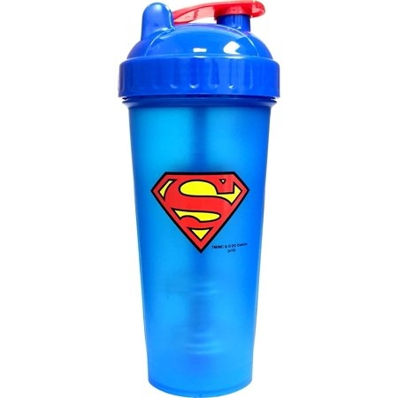 SHAKER HERO Super Man 1 ngăn 700ml