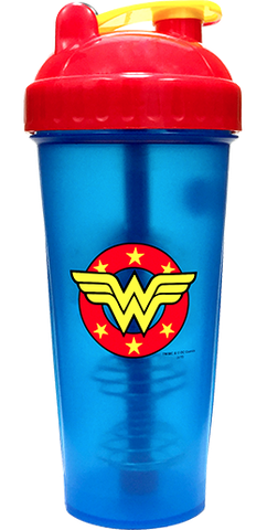 SHAKER HERO Wonder Women 1 ngăn 700ml