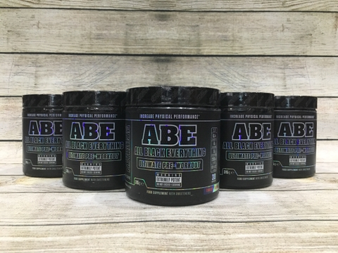 Applied Nutrition ABE Pre workout 30 lần dùng