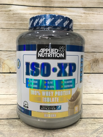 Applied Nutrition ISO XP 4Lbs
