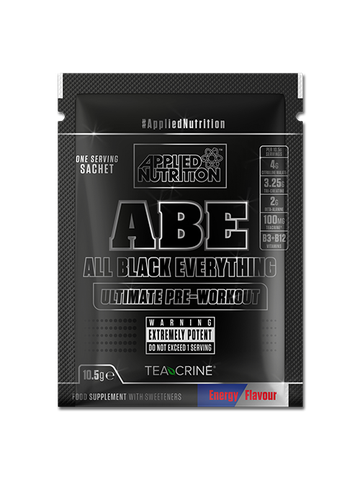 Sample Applied Nutrition ABE Pre workout 1 ser 10.5 Gram