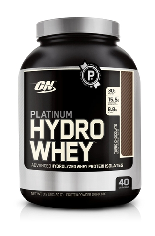 ON Hydro Whey 3.5 Lbs