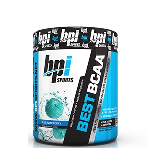 Bpisports Best BCAA 30 ser blue rasberry