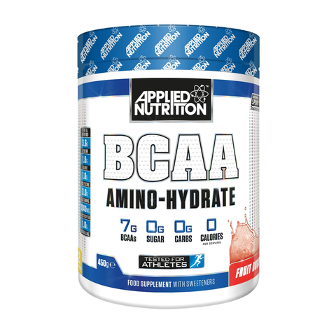 Applied Nutrition BCAA AMINO HYDRATE 32 lần dùng (450 gram)