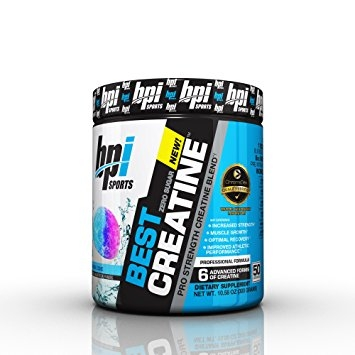 Bpisport Best Creatine 50ser