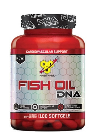 DNA Fish oil 100 Viên