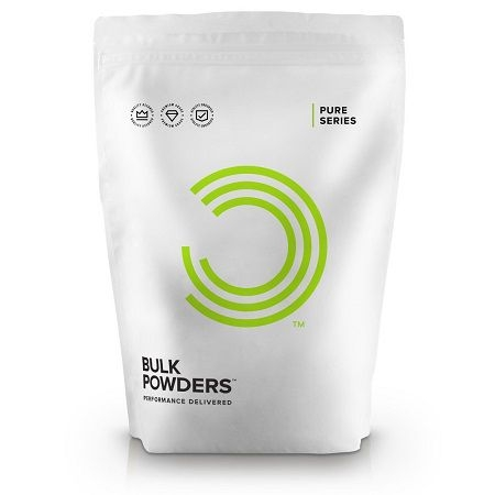 Bulk Powders-Pure Whey Protein 1kg